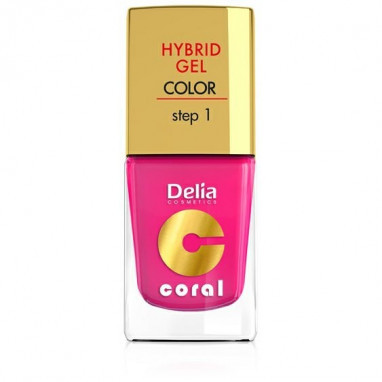 Delia Cosmetic Lak Hybrid gel 11ml 03