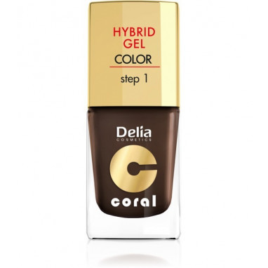 Delia Cosmetic Lak Hybrid gel 11ml 07