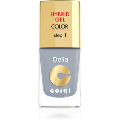 Delia Cosmetic Lak Hybrid gel 11ml 08