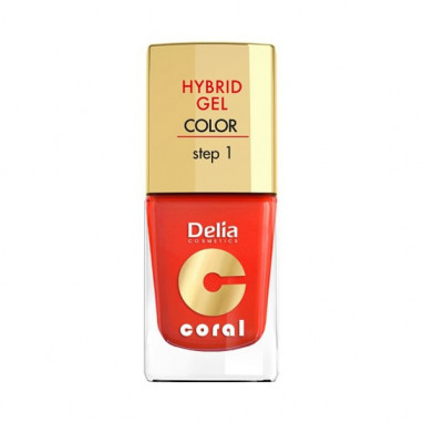 Delia Cosmetic Lak Hybrid gel 11ml 14