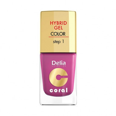 Delia Cosmetic Lak Hybrid gel 11ml 21