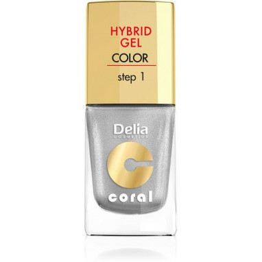 Delia Cosmetic Lak Hybrid gel 11ml 27