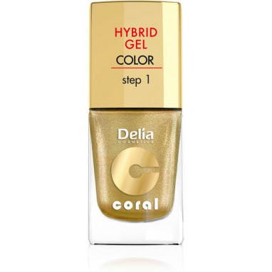 Delia Cosmetic Lak Hybrid gel 11ml 28