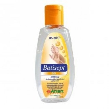Batisept gel 85ml