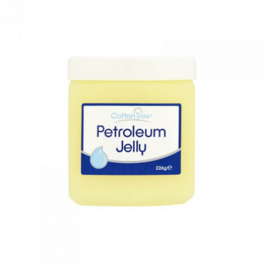 Cotton Tree Petroleum Jelly Original petrolejová mast 226g