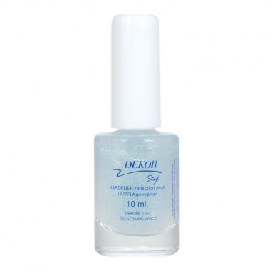 Dekor péče Hardener reflection pearl 10ml