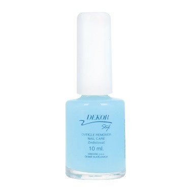 Dekor péče Cuticle remover 10ml
