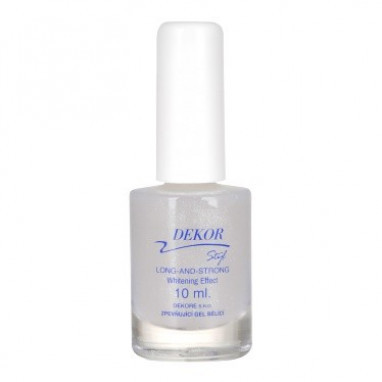 Dekor péče Long and strong 10ml