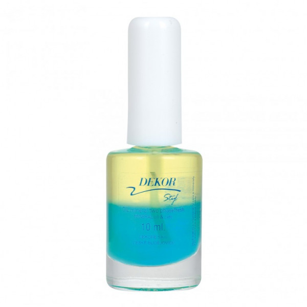 Dekor péče Oil mineral two phasefresh 10ml