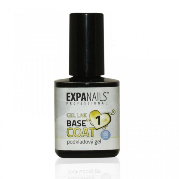 Expa Nails Gel lak Base coat 11ml