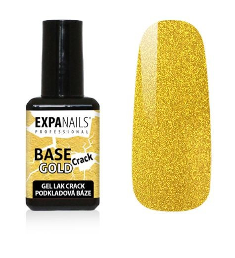 Expa Nails Gel lak Crack Base 7ml