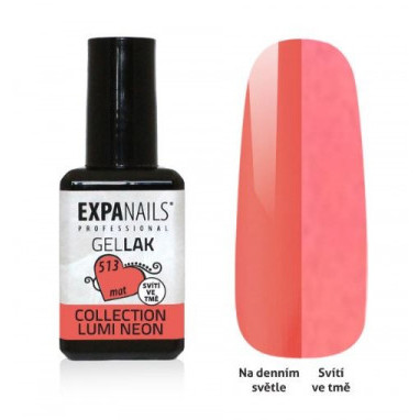 Expa Nails Gel lak LUMI 7ml 5