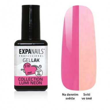 Expa Nails Gel lak LUMI 5ml 516