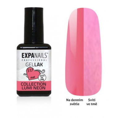 Expa Nails Gel lak LUMI 7ml 517