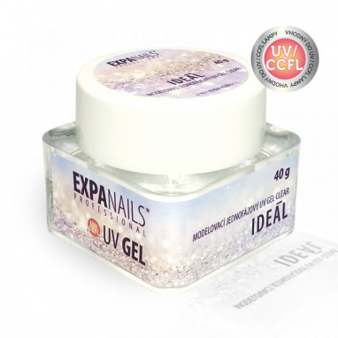 Expa Nails UV Gel Ideál 10g
