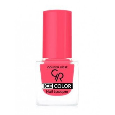 Golden Rose Lak Ice color 6ml 117