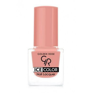 Golden Rose Lak Ice color 6ml 118