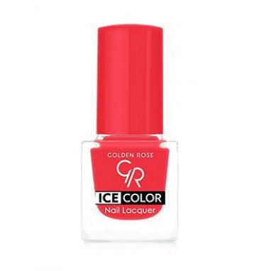 Golden Rose Lak Ice color 6ml 122
