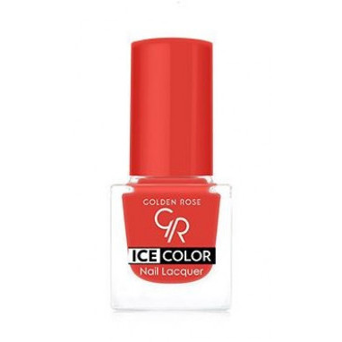 Golden Rose Lak Ice color 6ml 123