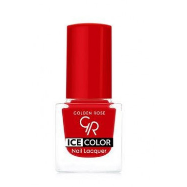 Golden Rose Lak Ice color 6ml 124