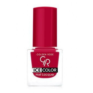 Golden Rose Lak Ice color 6ml 125