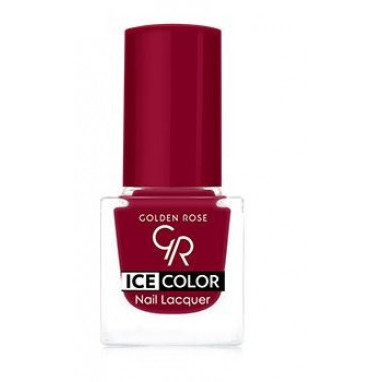 Golden Rose Lak Ice color 6ml 126