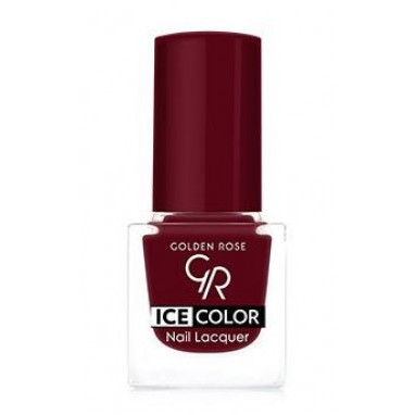 Golden Rose Lak Ice color 6ml 128