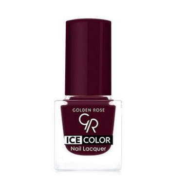 Golden Rose Lak Ice color 6ml 129