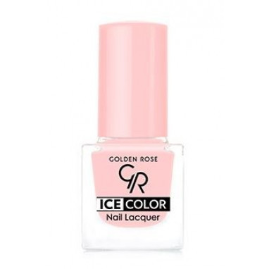 Golden Rose Lak Ice color 6ml 134