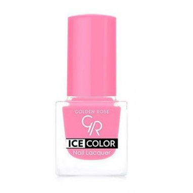 Golden Rose Lak Ice color 6ml 138