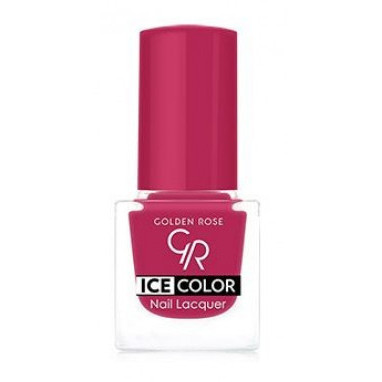 Golden Rose Lak Ice color 6ml 140