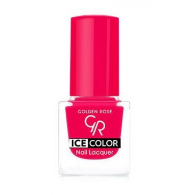 Golden Rose Lak Ice color 6ml 141