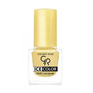 Golden Rose Lak Ice color 6ml 158