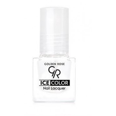 Golden Rose Lak Ice color 6ml Clear