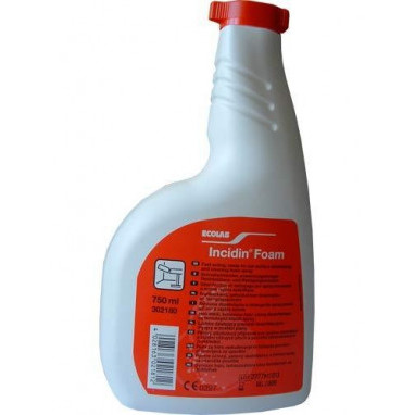 Incidin Foam 750ml