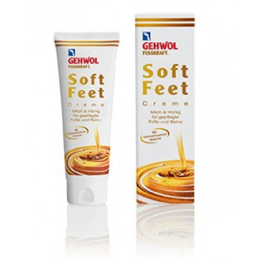 Gehwol Fusskraft Soft Feet Creme 40ml