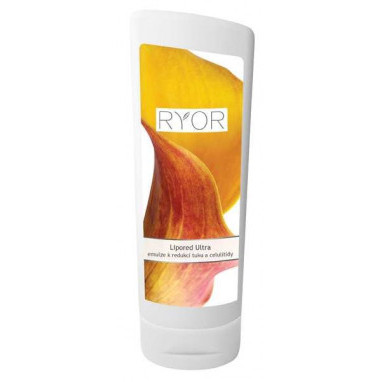 Ryor Emulze Lipored Ultra 200ml