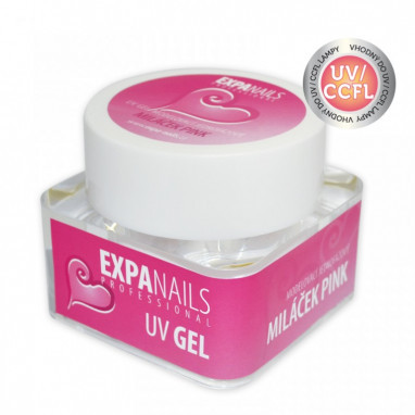 Expa Nails UV Gel Miláček 10g