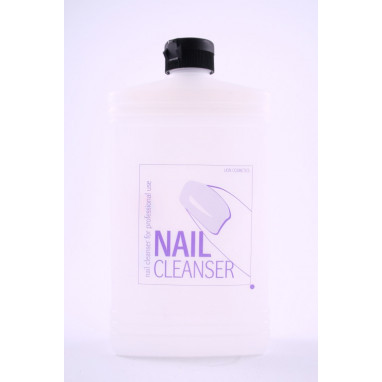 Lion Cosmetics Nail cleanser 500ml