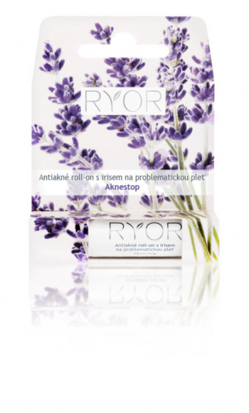 Ryor Roll-on Antiakné 5ml
