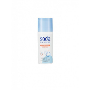 Holika Holika Maska Soda Pore Deep O2 Bubble 150ml