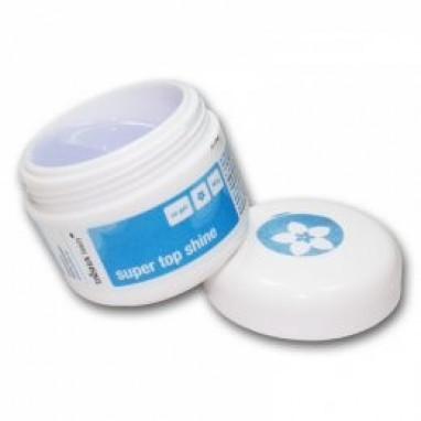 Tasha UV gel Super Top Shine 40g
